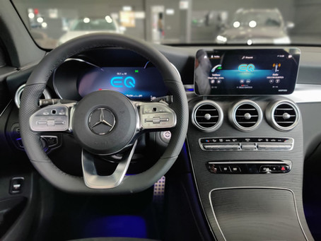 Mercedes-Benz EQ Power: El Futuro Del Automóvil