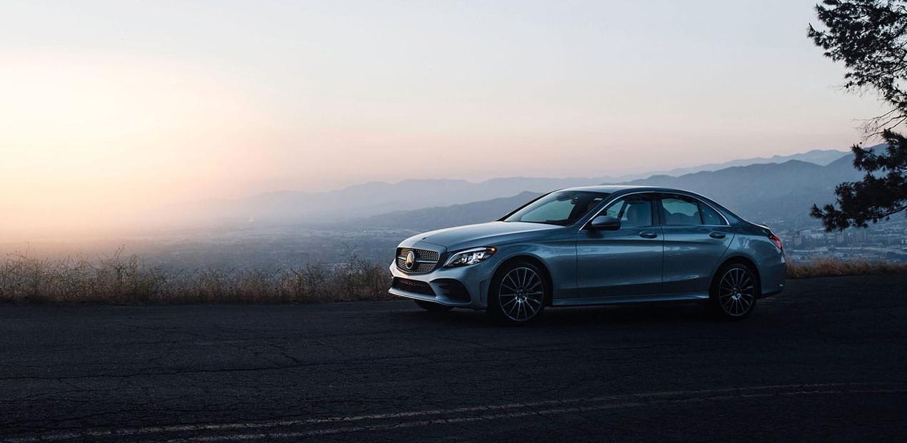 Carro Mercedes Benz E200
