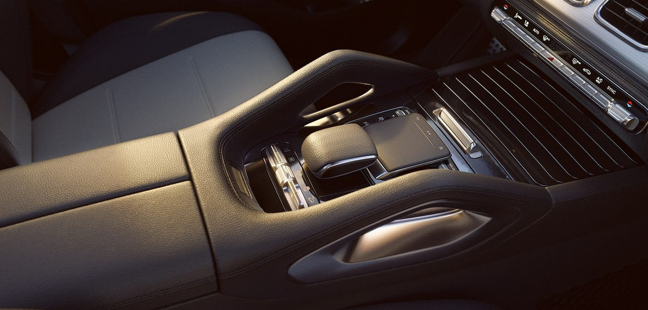 Camioneta GLE 450 Mercedes Benz
