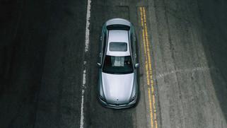 Carro Coche Sedan C200 Mercedes Benz Clase C