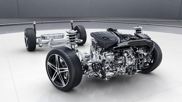 Mercedes Benz B200 Starniza
