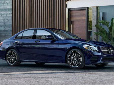 5 Razones por que elegir un Mercedes-Benz C200 en Starniza