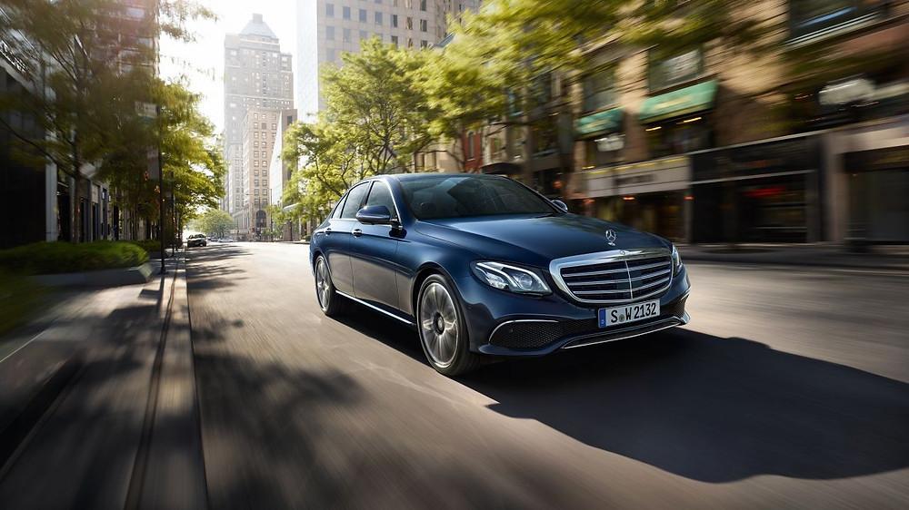 E200 | Clase E de Mercedes Benz