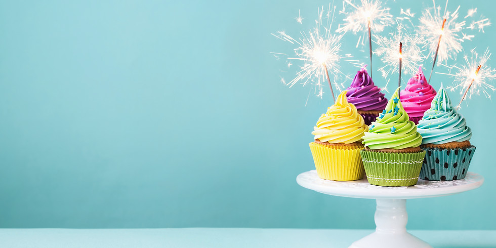 GBB Wellington Birthday Ballot