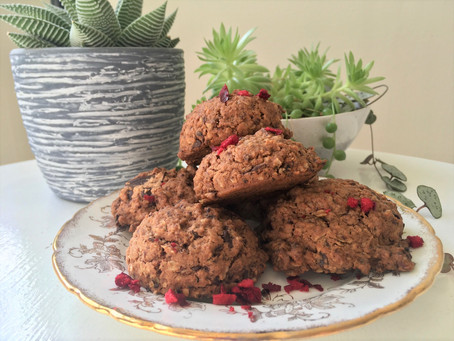 RECIPE - KINDNESS KOOKIES