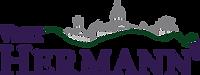 Hermann City Logo - VisitHermann