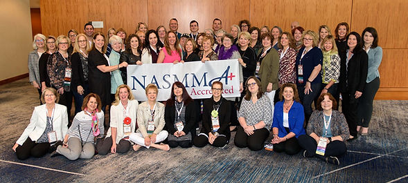 Cardinal Solutions is the first NASMM A+