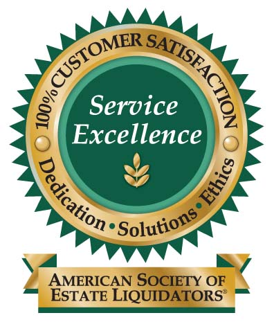 ASEL Service Excellence Seal - Paxem