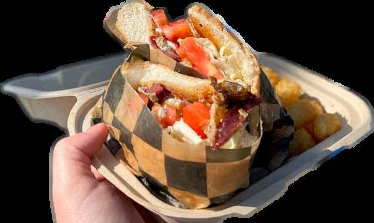 Super Smokers - Food Truck Pork Steak Sa