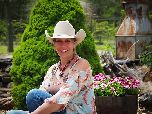 Brenda Rush - Owner of Wicked Pony Ranch