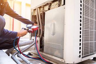 Fast Air Conditioning Repair in St. Loui