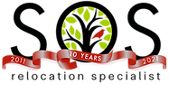 SOS Relocation Specialist - 10 Year Anni