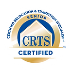 CRTS - Certified Relocation & Transition