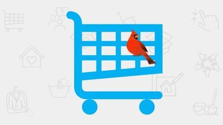 Personal Shopping & Errands