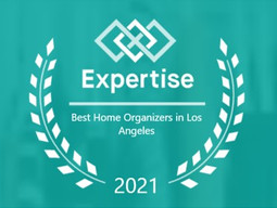 Who's LA's Best Home Organizer FIVE years running?