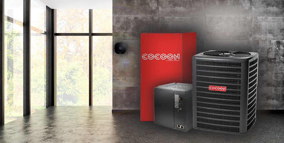 Cocoon by Thermasi - Compact Product Pac
