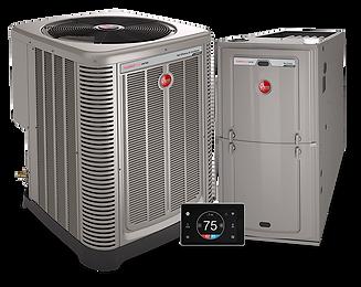 High Ridge Heating and Cooling - Certifi