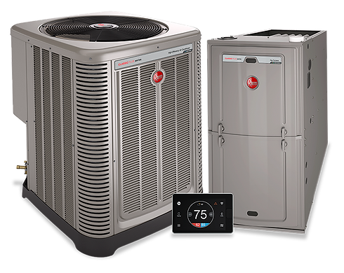 High Ridge Heating and Cooling - Certifi