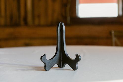 Tabletop Picture Frame Holder