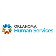 Oklahoma Department of Human Services Logo.png