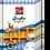 "Thumbnail: Gaufre Liégeoise 90g ""Boite x 30 Sachets individuels"""