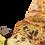 Cakes  artisanal aux Pépites de Chocolat Saveur Vanille