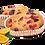 Thumbnail: Carton de 90 Mini Cakes Aux Fruits soit 2,97kg