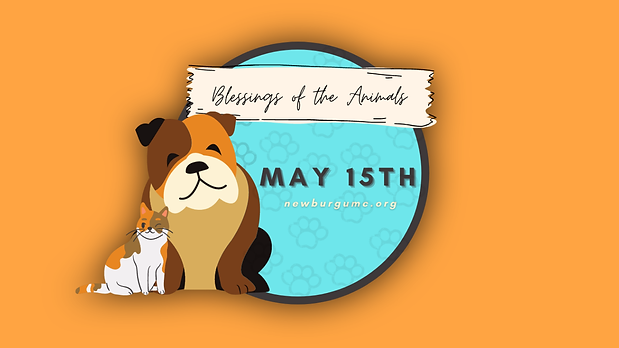 Blessings of the Animals May 15th.png