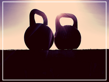 4 Tips to Get More from Kettlebell Training