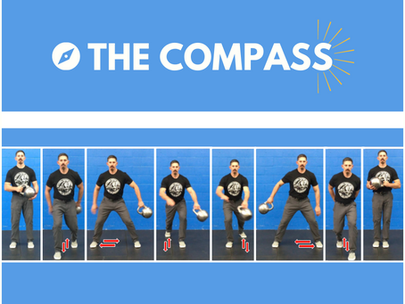 The KPP Compass