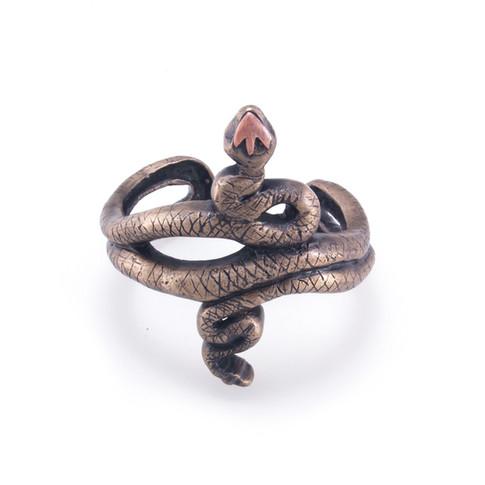 Walker-Buffington.Tiffany.Snake Bracelet