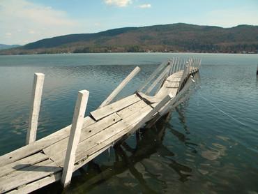 Twisted Docks
