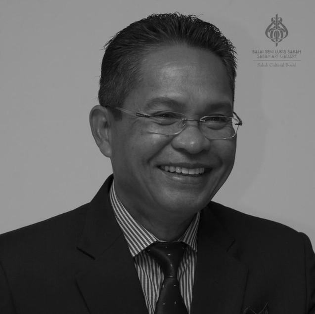 Datu Rosmadi Datu Sulai