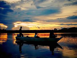 Fishermen and their livelihood