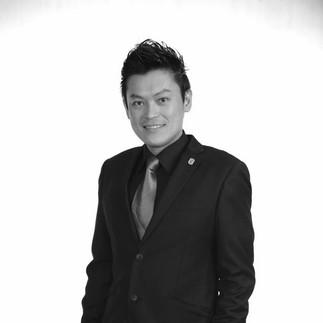 Aderick Chong