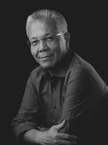Prof. Dr. Amran Hamzah