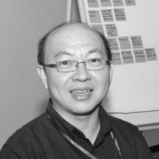 Steven Kwek Sui Tung