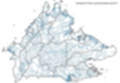 Rivers and hydrogeography of Sabah for H