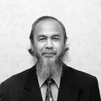 Dr. Ahmad bin Ali