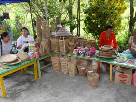 16th Annual Indigenous People Bazaar