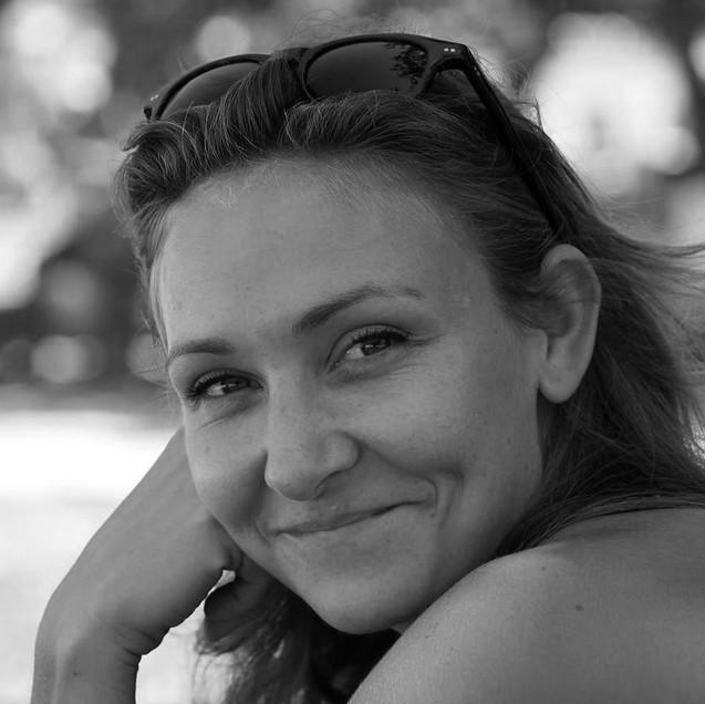 Johanna Zimmerhackel