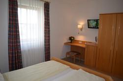 Schlafraum - Appartement