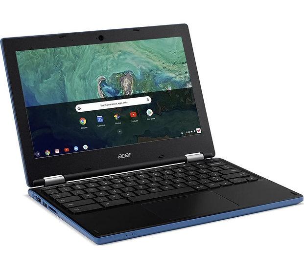 Acer Chromebook Spin 11 - R751TN-C5P3