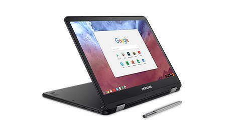 03_Chromebook_Hero_Shot_Stand_Mode_Front