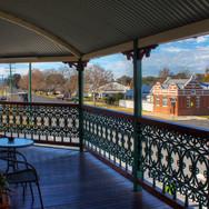 View to Warwick Street, ALlora QLD