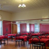 Dining Room 2017