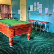 Pool Room 2017