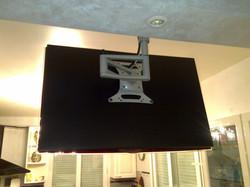 Conception et fabrication de pièce sur mesure en carbone pour téléviseur