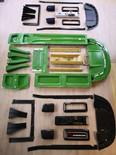 fabrication pieces carbone sur mesure automobile