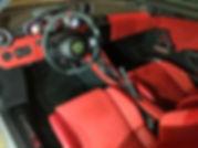 Nettoyage voiture de luxe en Sarthe 72